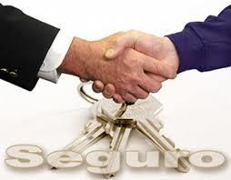 Encomenda Contratação de seguro