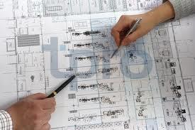 Encomenda Documentação de projeto e estimativa de custo no setor de energia