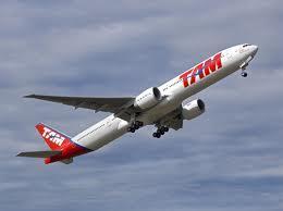 Encomenda Transporte aéreo