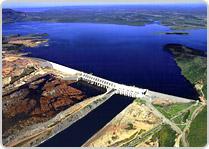 Encomenda Compensação Financeira pela Utilização dos Recursos Hídricos - CFURH