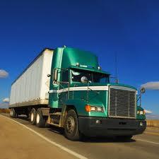 Encomenda Transporte automóvel de carga