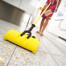 Encomenda Limpeza residências