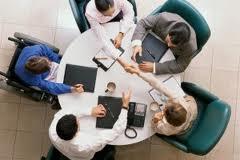 Encomenda Consultoria e organização de operações de importação e exportação