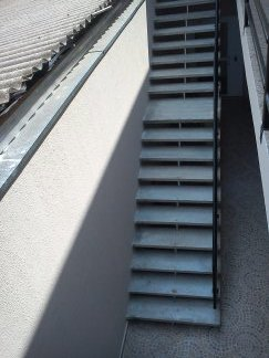Encomenda Escadas em Bauru
