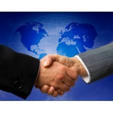 Encomenda Negócios Internacionais