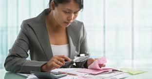 Encomenda Auditoria contabil