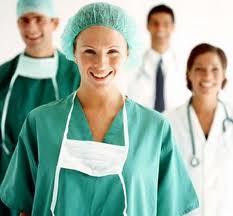 Encomenda Prática médica