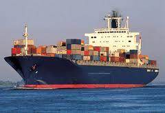 Encomenda Transporte Marítimo de Containers - FCL