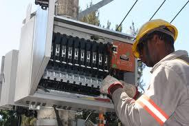 Encomenda Sistemas de medição de energia elétrica