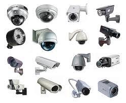 Encomenda Instalações de CFTV