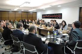 Encomenda Representação de empresas no comércio exterior
