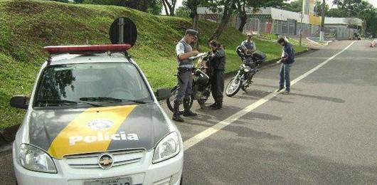 Encomenda Postos de Polícia Rodoviária