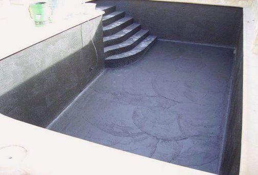 Encomenda Impermeabilização piscinas