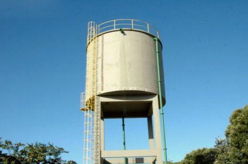 Encomenda Impermeabilização reservatorios