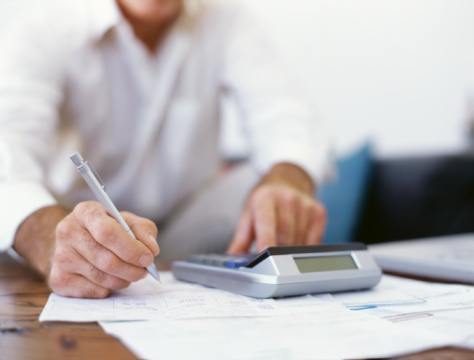 Encomenda Crédito e Financiamento