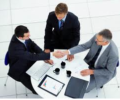 Encomenda Pesquisa de investidores