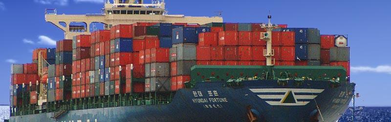 Encomenda Procedimentos Aduaneiros de Exportação e Importação