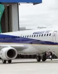 Encomenda Licitações de aeronautica