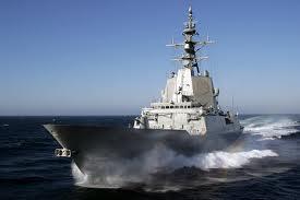 Encomenda Licitações de marinha