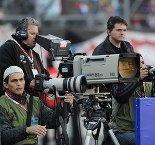 Encomenda Direitos de TV das principais competições latino-americanas