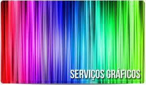 Encomenda Serviços gráficos