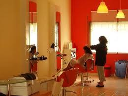 Encomenda Salão de cabeleireiro