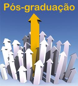 Encomenda Pós-graduação