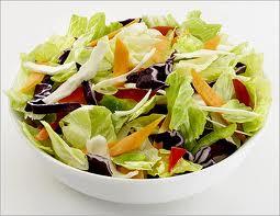 Encomenda Saladas
