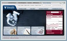 Encomenda Votorantim Asset Management