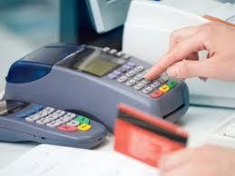 Encomenda Serviços das sociedades de crédito