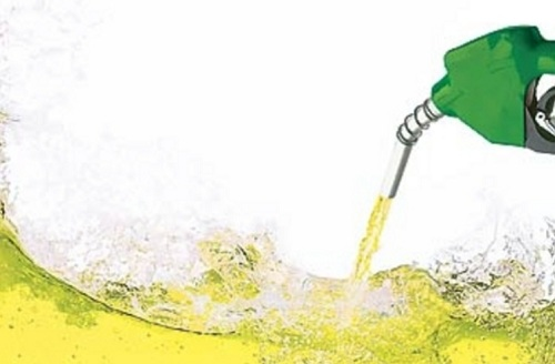 Encomenda Combustíveis - Etanol