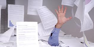 Encomenda Eliminação controlada da Documentação