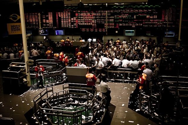 Encomenda Novo Mercado
