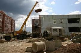 Encomenda Construção de edifícios
