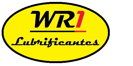Encomenda WR1 Lubrificantes e Acessórios
