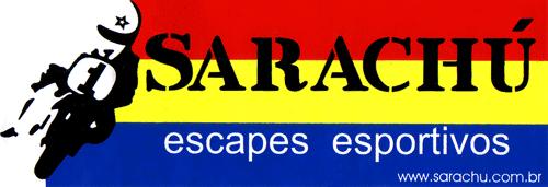 Encomenda Sarachu Escapamentos Esportivos