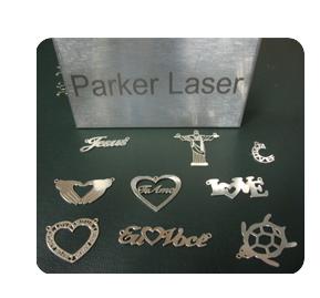 Encomenda Gravação de laser