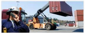 Encomenda Serviços de Assessoria Logistica