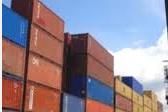 Encomenda Serviços de organização de importação