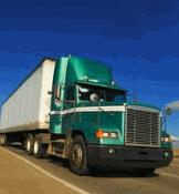 Encomenda Transporte rodoviário de carga