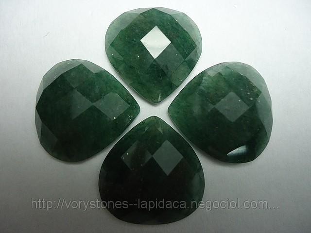 Encomenda Pedras preciosas sob medidas