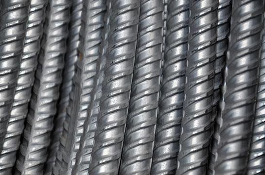 Encomenda Vergalhão para construção: Araguaia Ferro