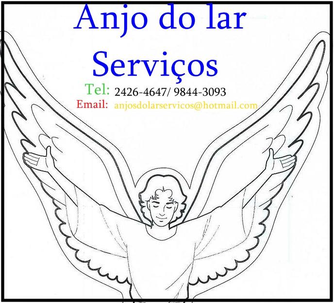 Encomenda Anjo do Lar Serviços