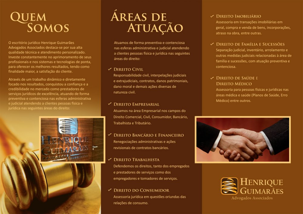 Encomenda Consultoria Juridica