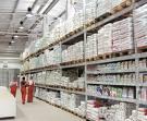 Encomenda Логистические центры оптовой торговли