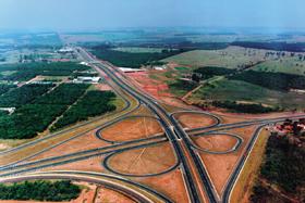 Encomenda Construção de pontes e viadutos