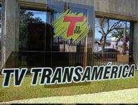 Encomenda TV Transamérica