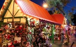 Encomenda Natal Luz em Gramado