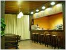 Encomenda Кафе и бар в гостинице