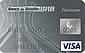 Encomenda Cartão BRB Visa Platinum Internacional Millenium